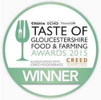 Taste of Gloucestershire Food and Farming Awards 2015