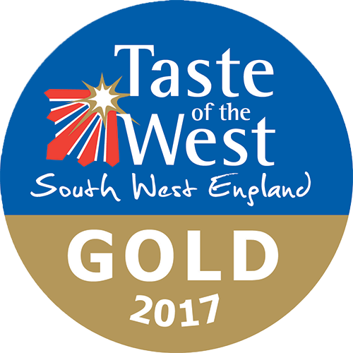 Taste of the West Awards Gold 2017