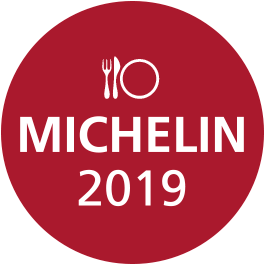 Michelin Guide Recommended 2019